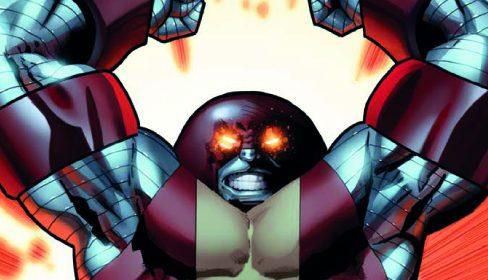 Hyvää alkavaa Marvel-vuotta!