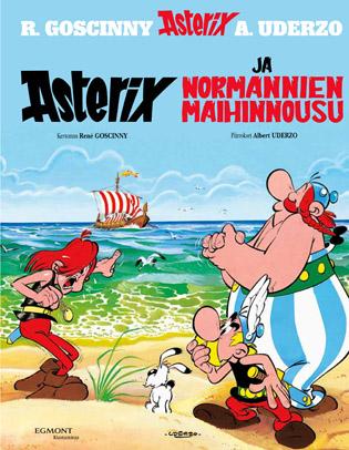002_AsterixNormannikansi