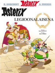 003_Asterix_Legioonalaisena