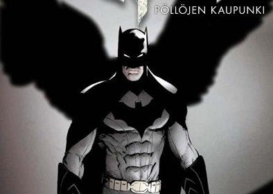 Messuvinkki: Batman – Pöllöjen kaupunki