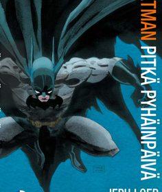Batman: Pitkä pyhäinpäivä
