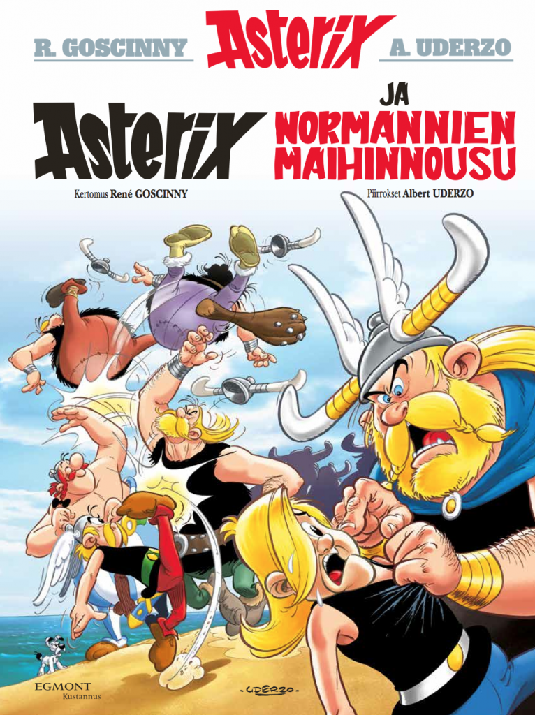 asterixnm
