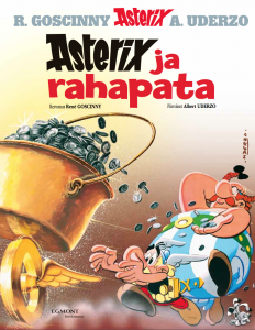 AsterixRP