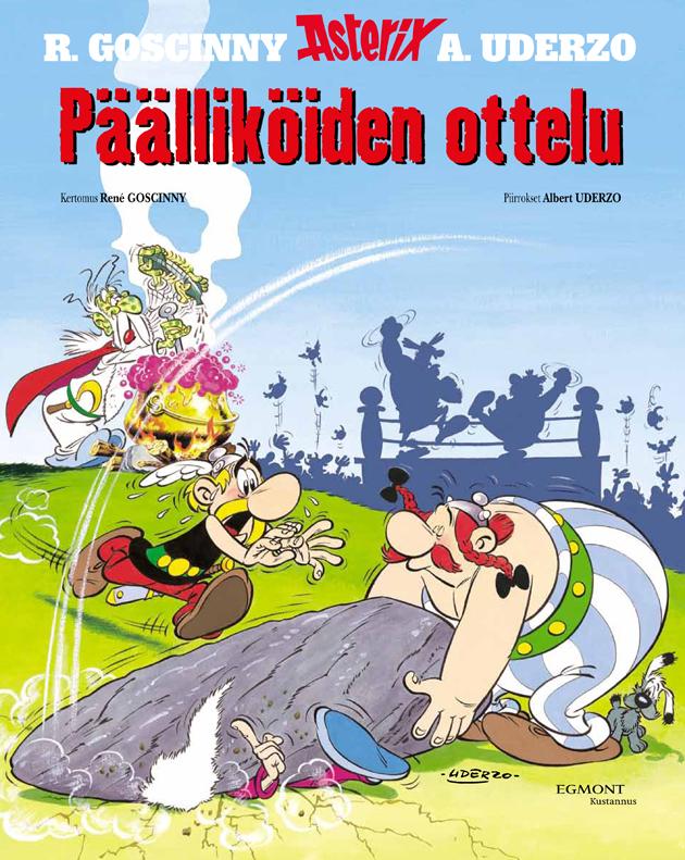 Asterix_Paallikoiden_ottelu