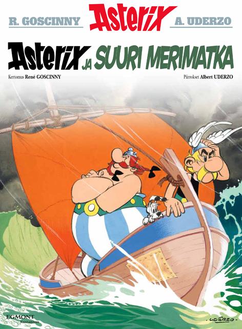 Asterix_merimatka