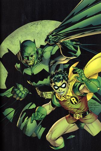 Batman-70-vuotta-sarjakuva-kirja