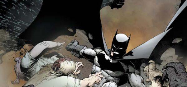 Batman: Pöllöjen hovi