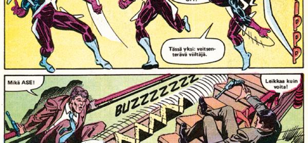 Kuusi hyvää syytä hankkia Hämähäkkimies 1985 osa 2!