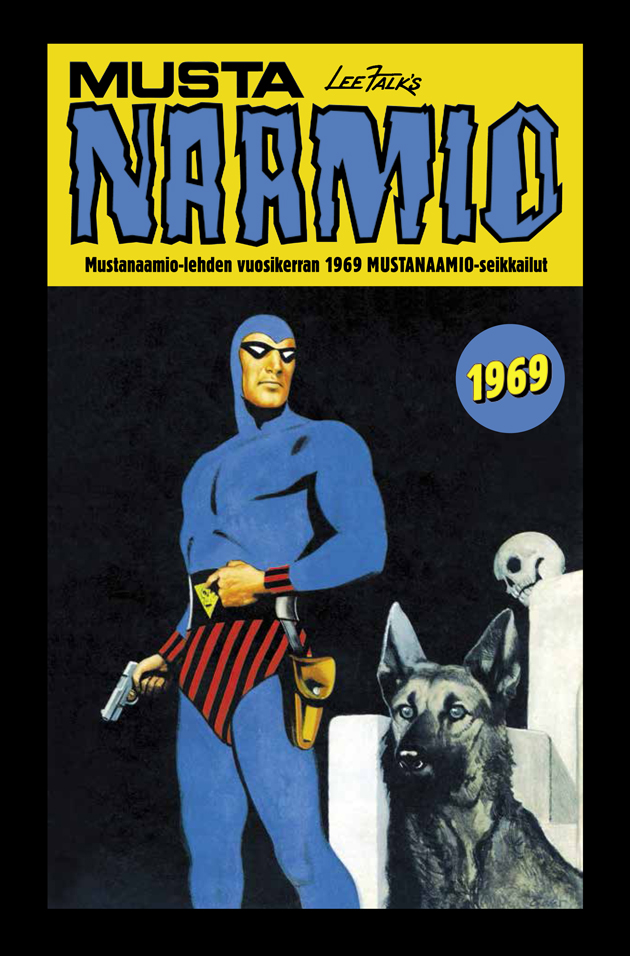 Mustanaamio1969