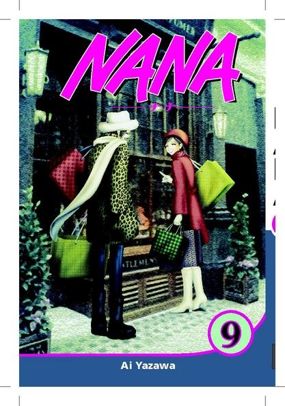 Nana-9-manga