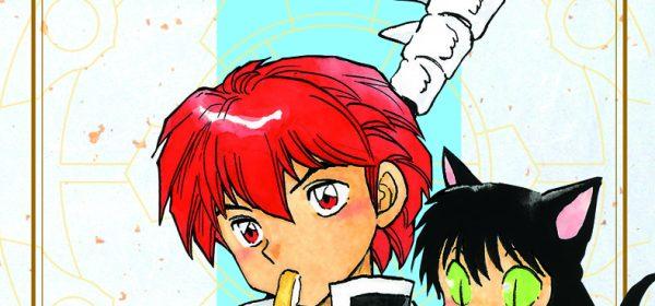 Rinne ja Salapoliisi Conan kevään mangamakupalat