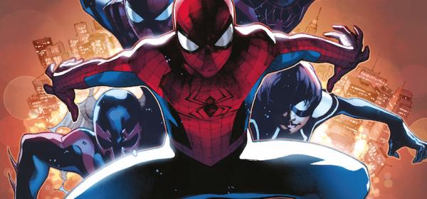 Hämähäkkiversumi – massiivisinta mahdollista Marvelia