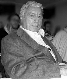 Sergio Bonelli (2.12.1932-26.9.2011)