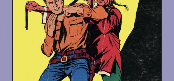 Ennakkohehkutusta: Tex Willerin tuimaakin tuimempi syyssato!