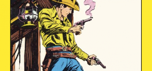 Revolverien pauketta pikkujoulupakettiin! (Lahjavinkit 2014 osa 2)