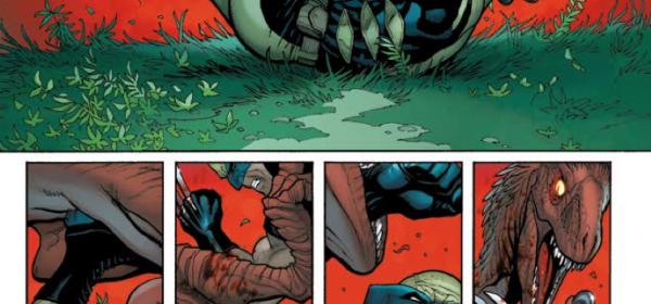Viiltävä Wolverine viihdyttää vaikka väkisin!