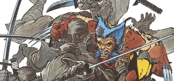 Wolverine – uusi elokuva ja klassinen sarjakuva!