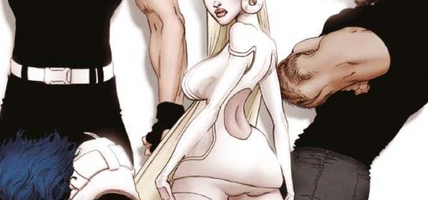 Kymmenen syytä hankkia X-Men: Xenogenesis