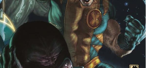 Ennakkohehkutusta: Mutantit kauniimpina kuin koskaan