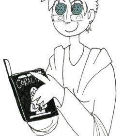 Neil Gaiman: Coraline -sarjakuvanovelli
