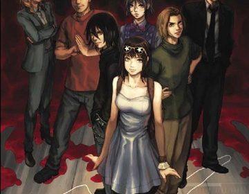 CSI: Rikospaikkatutkintaa manga-sarjakuvana