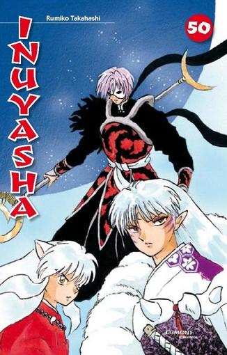 inuyasha-50-manga