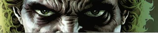 Jokeri vapautettiin Arkhamista