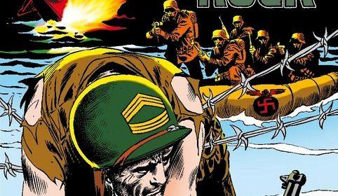 Viikon Kannet: Kersantti Rock