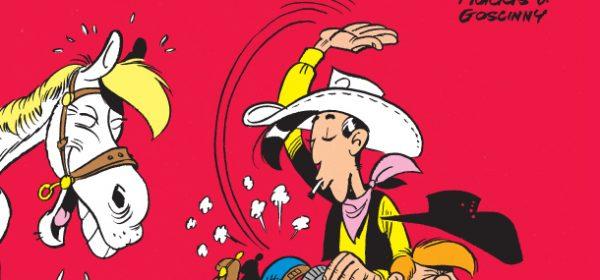 Lucky Luke: Billy The Kid, pikku nappula