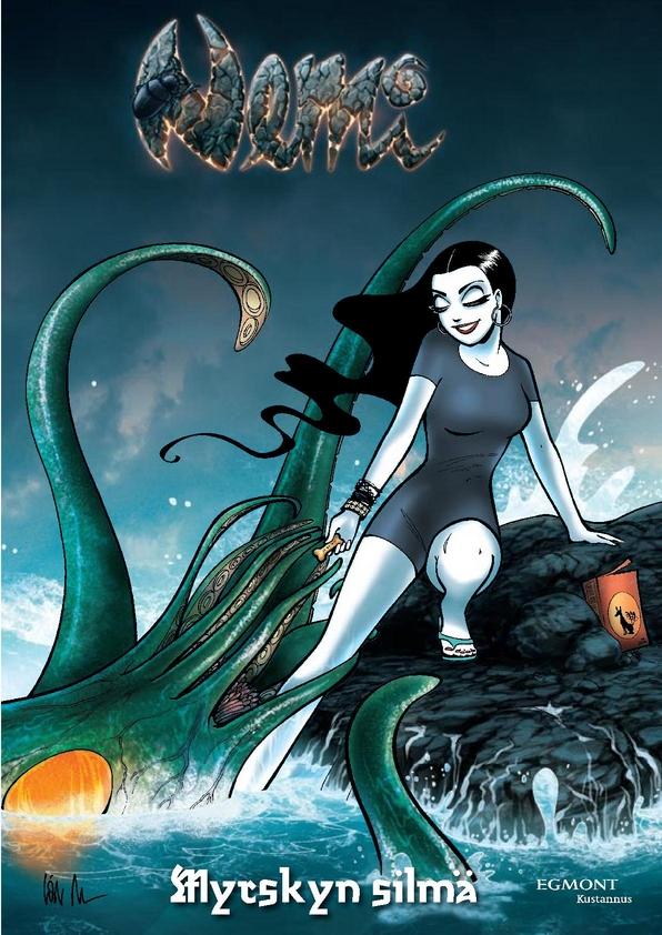 nemi-sarjakuva-myrskyn-silma