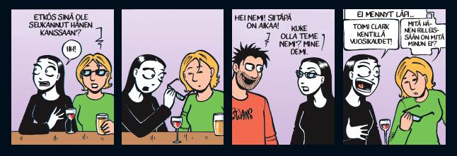 nemi-sarjis