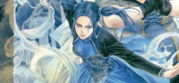 Vuoden viimeiset manga-sarjakuvat
