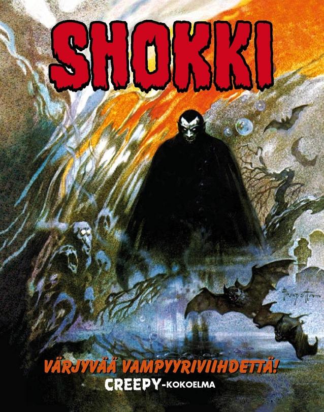 shokki-creepy-kokoelma