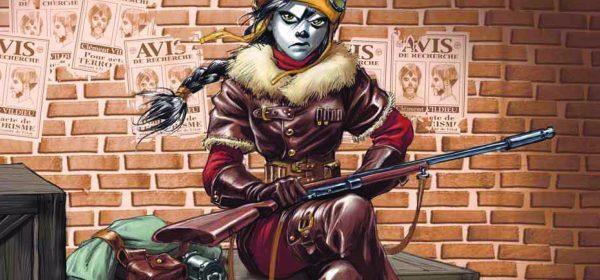 Lukijoiden sana: uudet sarjakuvajulkaisut 2011, osa 2/3