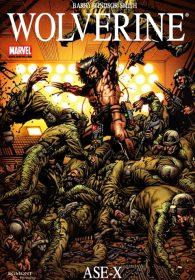 Wolverine – ASE-X