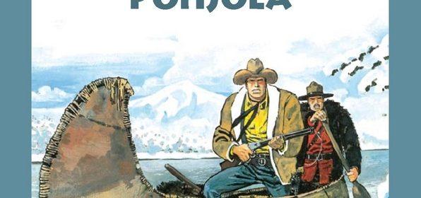 Tex Willer -suuralbumi 23: Villi Pohjola