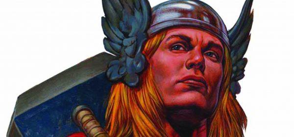 Taistoon! Thor: Viikingit