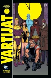 vartijat-sarjakuva-romaani
