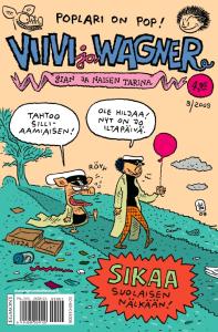 Uusin Viivi & Wagner