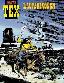 Tex Willer Maxi-Tex #40