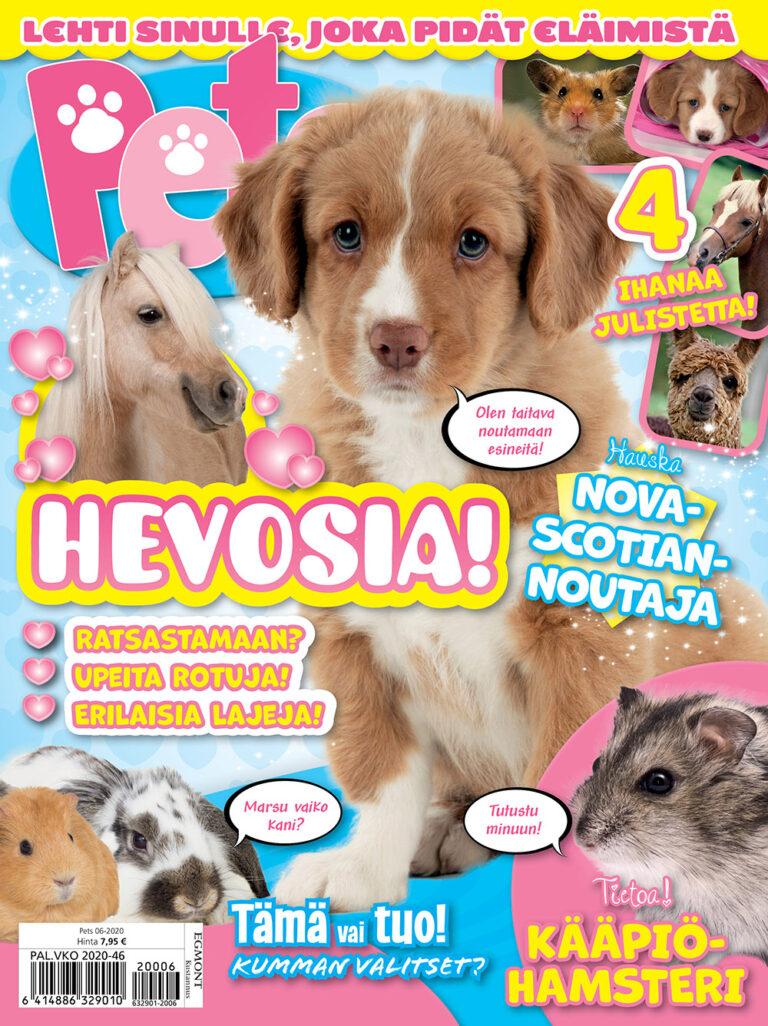 Pets 06-2020