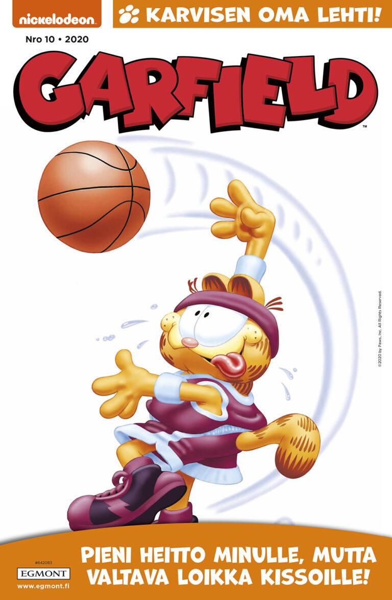 Garfield 10-2020