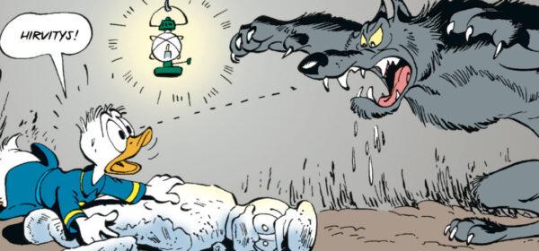 Jippesin Barks – pillipiipareita, lainvartijoita ja hengenpelastajia!