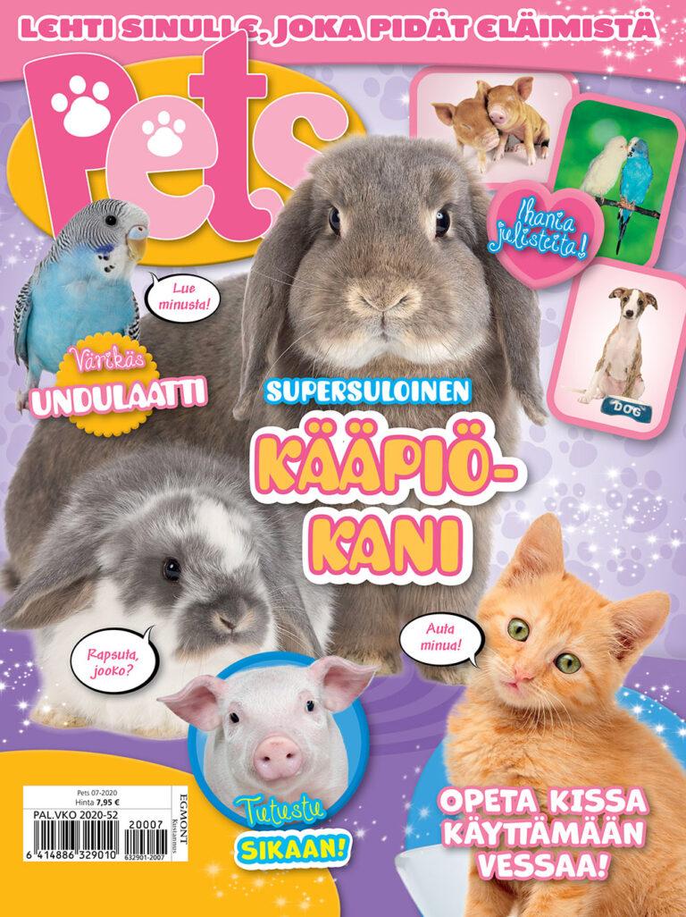 Pets 07-2020
