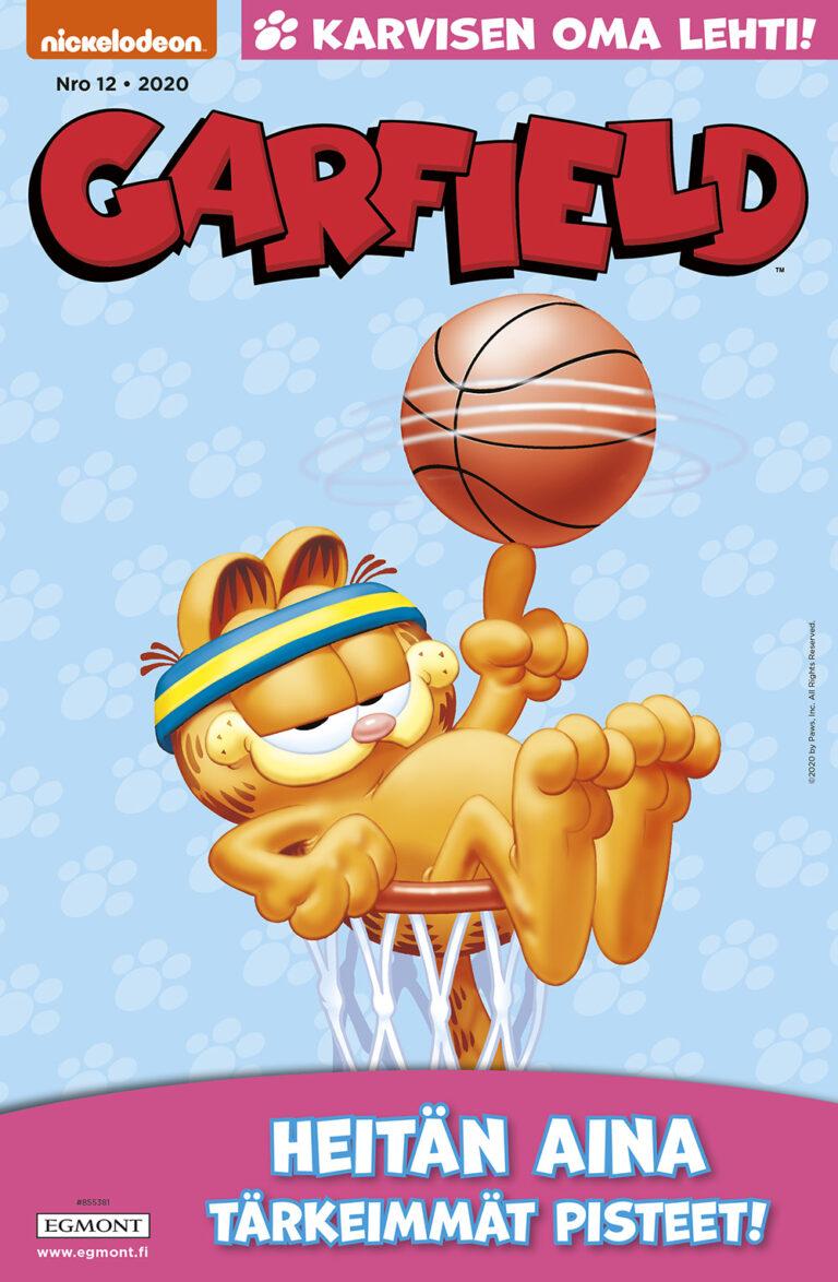 Garfield 12-2020