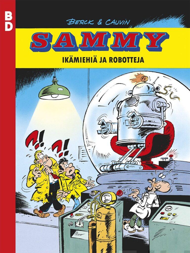BD 3: Sammy Day