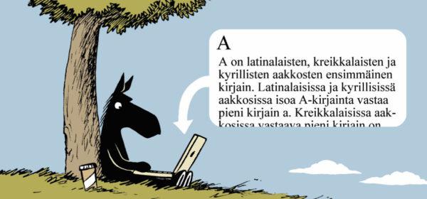 Samson ja Musta hevonen – Suomen hauskin parivaljakko?