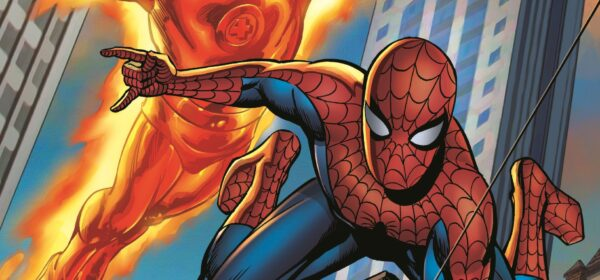 Spider-Manin Rami Rautkorpi